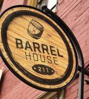 Barrell House