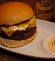 John 316 Burger