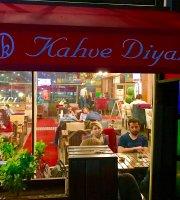 Kahve Diyari