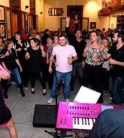 Adoniran Bar
