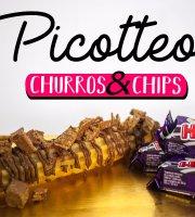 Churrería Picotteo Churros & Chips