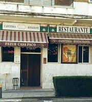 Cafeteria Restaurante Fezur