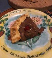 Pimenta Nativa Forneria Gourmet