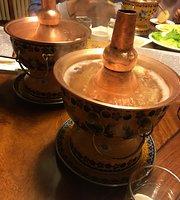 No.8 Yuanmizhi Hotpot (houhai)