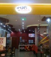 Meats & Match