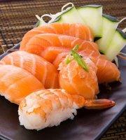 Demae Culinária Japonesa