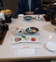 Horoshin Onsen Hotaru-Kan Restaurant Seseragi