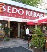 Restauracja Sedo kebab