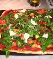 Pizza Express (Empire Centre)