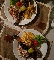Lindos Blu Restaurant