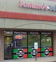Fontano's Sub