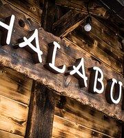 Halabuda