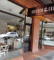 Chicken or the Egg Cafe