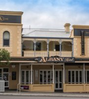 ‪The Albany Hotel‬