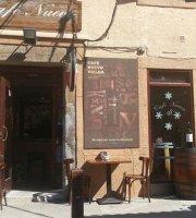 Cafe Nuevo Cafe Nau