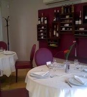 Restaurant Le Poséidon