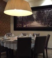 Restaurante Principe Parque