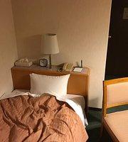 Hotel Pearl City Sendai Ajishubo Goko