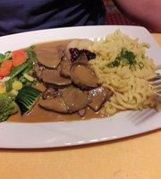 Goldbachel Restaurant & Cafe