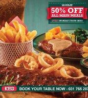 Keg Pub & Restaurant