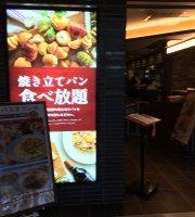 Kamakura Pasta Kitaoji Vivre