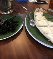Tamparang Restoran