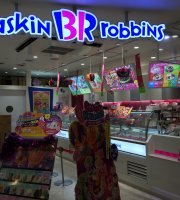 Baskin Robbins 31 Ice Cream, Kita Ogi Vivre Branch