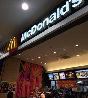 McDonald's, Aeon Mall Musashi Murayama