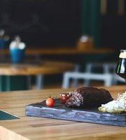 Brisket BBQ by Beerpoint