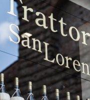 Trattoria San Lorenzo Firenze