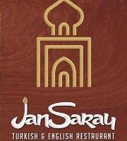 Jan Saray