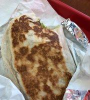 Burrito Z Fresh Mexican Grill