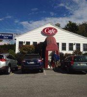 Freeport Cafe
