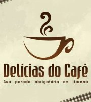 Delicias do Cafe