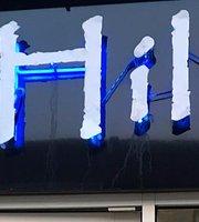 Hilton Indian Kebab