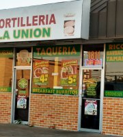 Tortilleria La Union