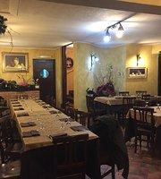 Pizzeria Ristorante La Taverna Del Buongustaio