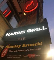 Harris Grill Fourth Avenue