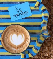 Pumphouse Coffee Roasters