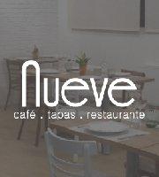 Restaurante Nueve