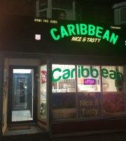 Caribbean Nice & Tasty