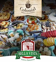 Cafe Colonial - Bella Mattina