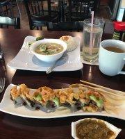 Misaki Bistro Pho and Sushi