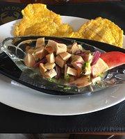 Restaurante Las Delicias del Puerto