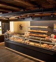 Zuckerbäckerei Ermatinger's Café Späth