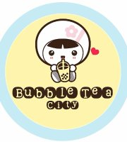 Bubble Tea City