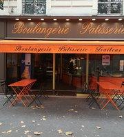 Boulangerie Montparnasse