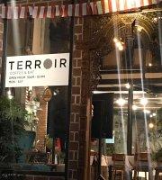 Terroir Coffee & Eats
