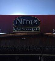 Restaurante Nidia