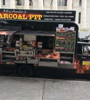 Michele's Charcoal Pit Food Truck